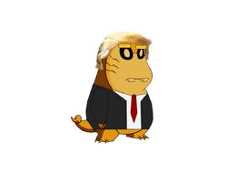 Trumpchuck