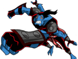 A-pax (Omnitrix Unleashed)