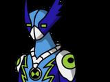 Omni-Kix Fasttrack (Alan)