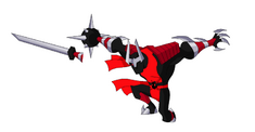 Ultimate Ninjace