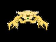 CrushtaceanFront