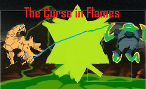 The Curse in Flames