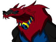 Blitzwolfer(Ky15)