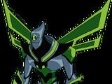 Nanomech (B10 Reboot: AR)