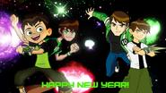 Happy New Years 2017!