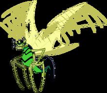Stinkfly OU 1
