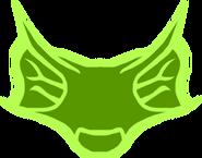 Grey Eye icon
