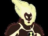 Heatblast (Earth-50)/Timeline 1