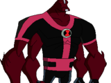 Four Arms (Earth-115)/Dimension 10