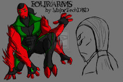 Four arms ih design by ihcomicshq d893nd8-fullview