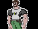 Ultimate Ben Transformation (Earth-1010)
