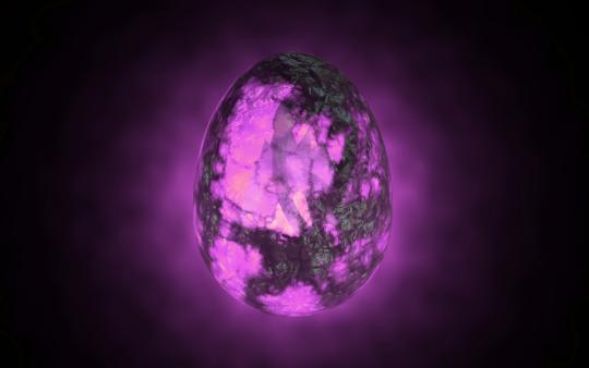 DDragon's Egg