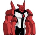 Diamondarms (Kurt 10)