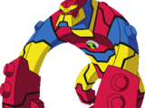 Bloxx (Earth-1010)