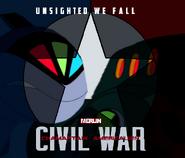Chamalien Civil War