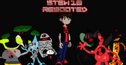 Stew 10 Promo Poster