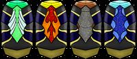 Triplicans