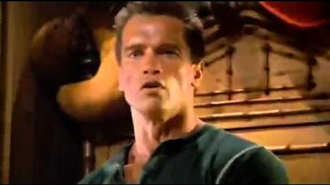 Arnie - WRONG!! (Forum Weapon).mp4