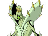 Ghostvine