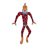 Heatblast EV-0