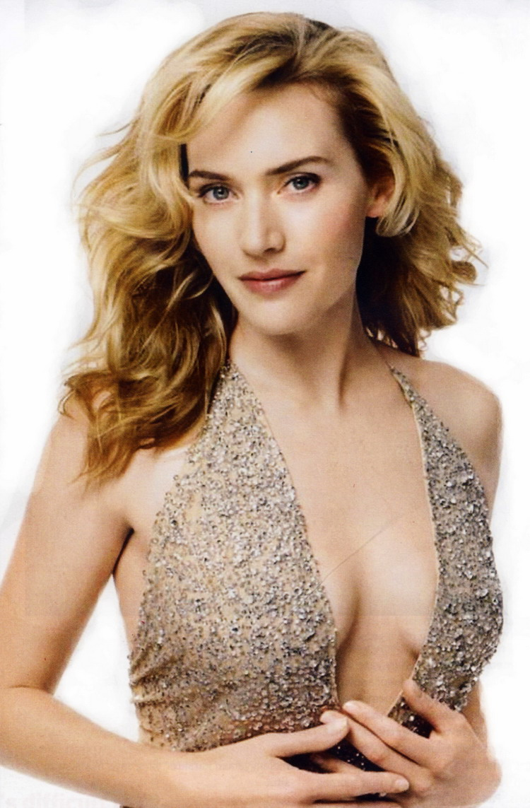 Sexy pics of kate winslet