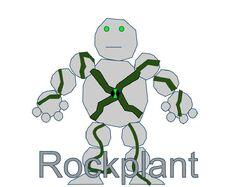 Rockplant
