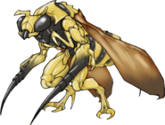 ATO The Wasp