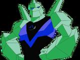 Diamondhead (Rob)
