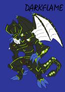 Darkflame sprite