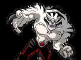 Fury (Omnitrix Unleashed)