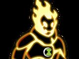 Heatblast (Earth-2018)