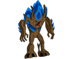 Ultimate Swampfire (Doppelgänger)
