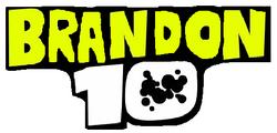 Brandon 10 Reboot Logo