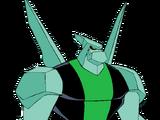 Diamondhead (Earth-1010)