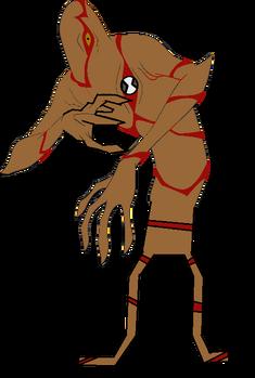 HumanFreak2