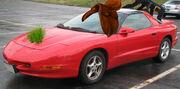 1993-97 Pontiac Firebird
