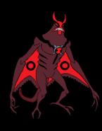 Ultimate jetray albedo