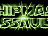 The Shipmaster's Assault