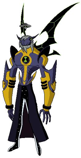 Starlord