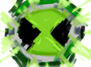 Abstract Omnitrix