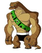 Humungousaur omniverse unpix