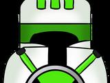 Code Green Omnitrix