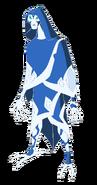 UAF Freezeghost