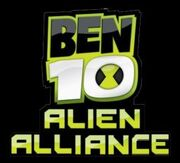 Ben 10 Alien Alliance