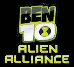 Ben 10 Alien Alliance