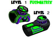 Fusionanitrix's