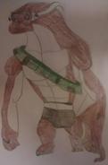 Echmungousaur Echmungousaur