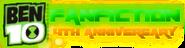 Anniversary 2013 Wordmark