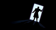 The Man in the Shadows Visits 1