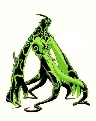 Ultimate Upgrade (Alien Alliance) | Ben 10 Fan Fiction ...